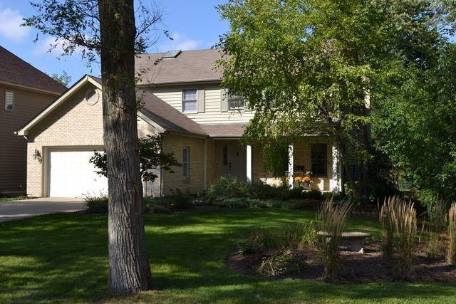 Clarendon Hills Home