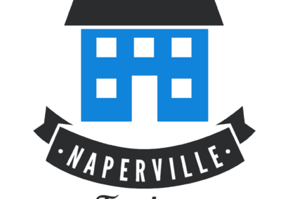Naperville Traders Logo