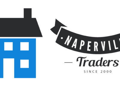 Naperville Traders Logo horizontal