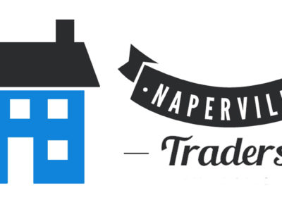 Naperville Traders Logo horizontal no 2000