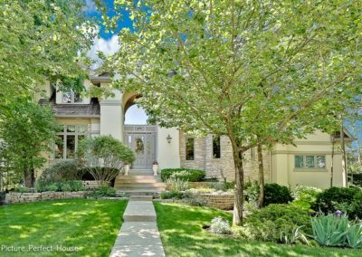 203 Crooked Tree Home