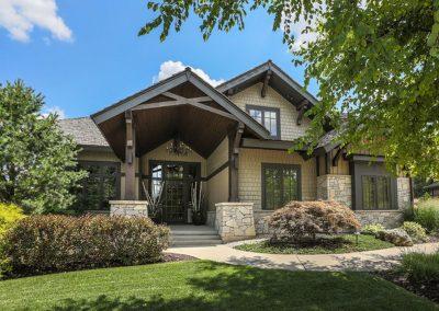 Claremont Home