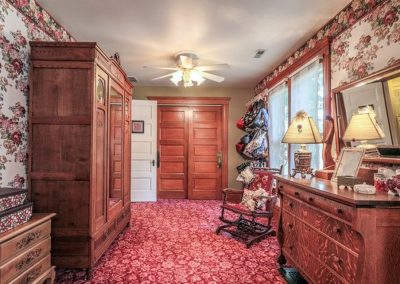Sugar Grove Armoire-Dresser