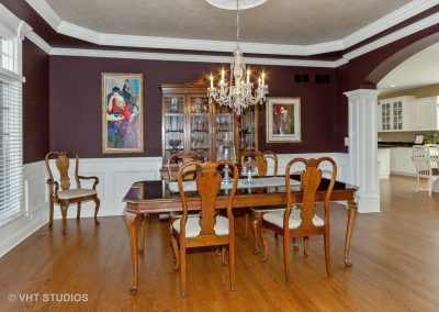 Fawn Lake Dining Rm