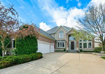 3515 Scottsdale Circle Home