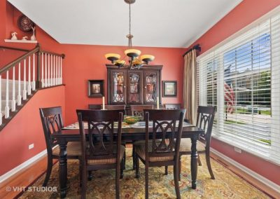 Woodglen Dining Room